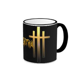 Golgotha Mug