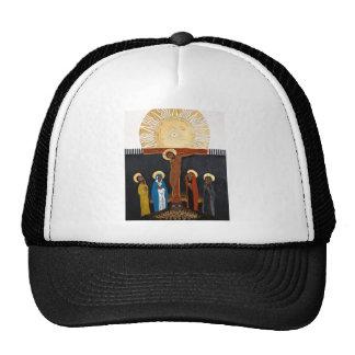 Golgotha Trucker Hat