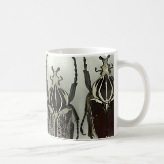 Goliath mug
