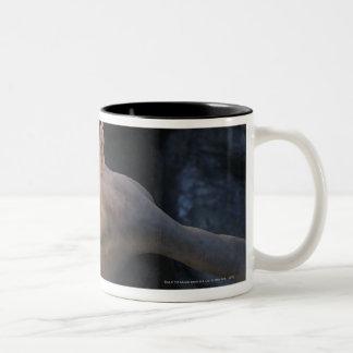 Gollum Close Up Coffee Mugs