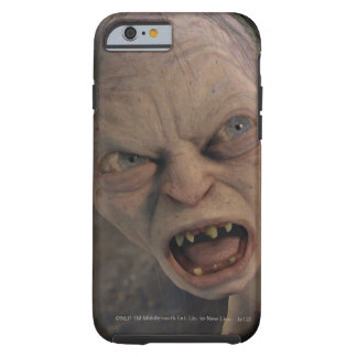 Gollum Close Up Tough iPhone 6 Case
