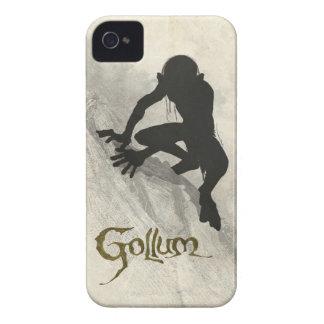 Gollum Concept Sketch iPhone 4 Case