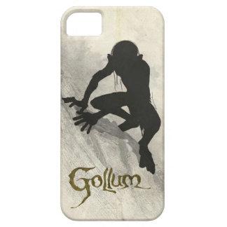Gollum Concept Sketch iPhone SE/5/5s Case