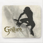 Gollum Concept Sketch Mouse Pads