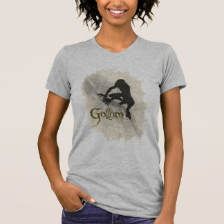 Gollum Concept Sketch T-Shirt