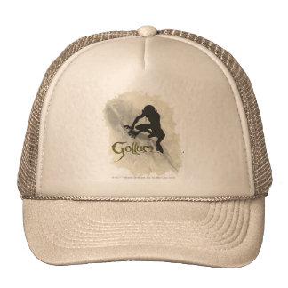 Gollum Concept Sketch Trucker Hat