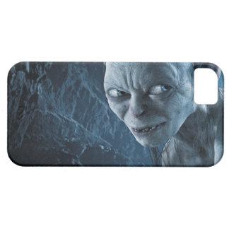 Gollum in Cave iPhone 5 Cover