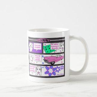 Golly (cup) mug