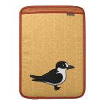 Golondrina de mar fuliginosa de Birdorable Fundas MacBook