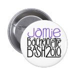 Golpe 2010 de Jamie Bachelorette Pins