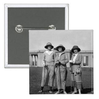 Golpe de los vínculos en estilo: 1923 pin