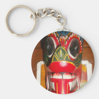 Golpe gifts.jp de Halloween del cráneo de Hakuna M Llaveros Personalizados