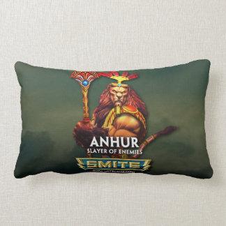 GOLPE VIOLENTO: Anhur, asesino de enemigos Cojín