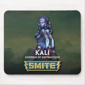 GOLPE VIOLENTO: Kali, diosa de la destrucción Alfombrilla De Raton