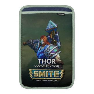 GOLPE VIOLENTO: Thor, dios del trueno Funda Macbook Air