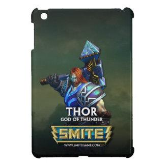 GOLPE VIOLENTO: Thor, dios del trueno iPad Mini Cobertura