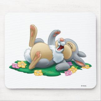 Golpeador de Disney Bambi Tapetes De Ratón