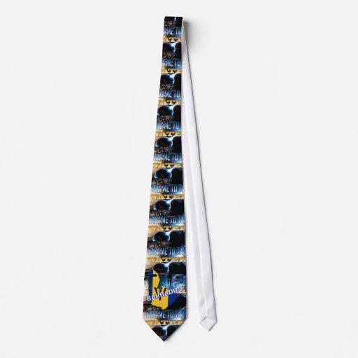 GOLPECITO Barbados - diseños de la exclusiva Corbatas