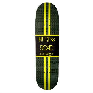 GOLPEE el CAMINO Skate Boards