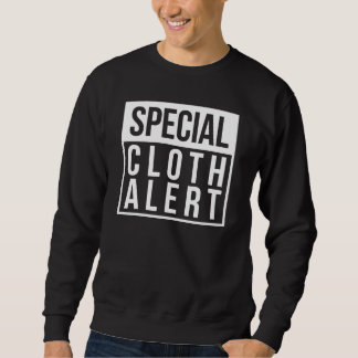 Golpee la camisa/DJ Khaleed/alarma especial del Sudadera