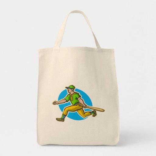 golpéelo bolsa de mano