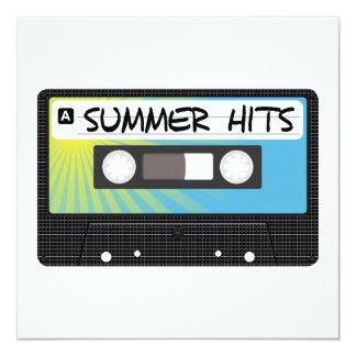 Golpes del verano comunicados personales