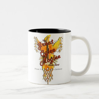 GOM Coffee Mug