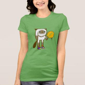 Goma puede tiene algodón Candyz Camisetas