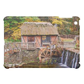 Gomez Mill Case For The iPad Mini