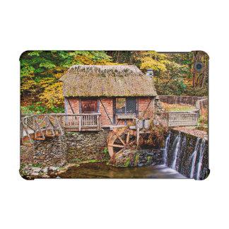 Gomez Mill iPad Mini Covers