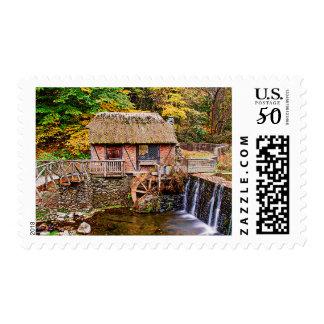 Gomez Mill Postage