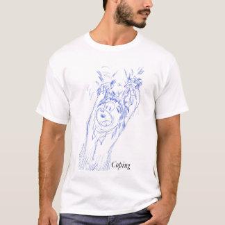 gomi, Coping T-Shirt