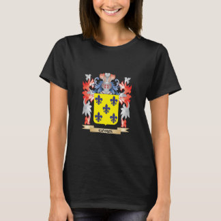 Gomis Coat of Arms - Family Crest T-Shirt