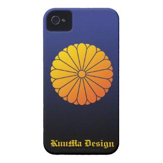 Gomon1 (YO) iPhone 4 Case-Mate Case
