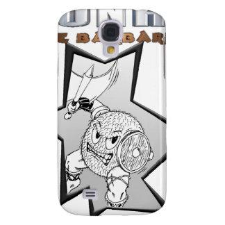 Gonad The Barbarian Samsung Galaxy S4 Case