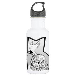 Gonad The Barbarian 18oz Water Bottle