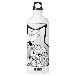 Gonad The Barbarian SIGG Traveler 1.0L Water Bottle