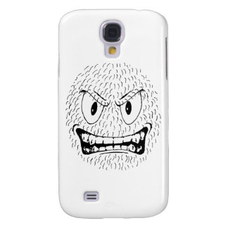 Gonad The Barbarian Snarl Galaxy S4 Covers