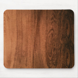 Goncalo alves Wood Grain Mousepad