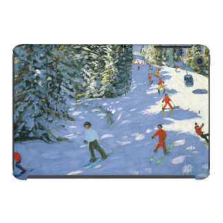 Gondola Austrian Alps 2004 iPad Mini Cases