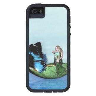 Góndola de la sirena iPhone 5 Case-Mate coberturas