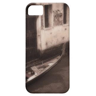 Góndola en Venecia Italia Funda Para iPhone SE/5/5s