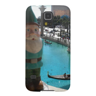 Gondola Gnome I Galaxy S5 Covers