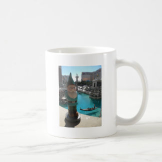 Gondola Gnome I Coffee Mug