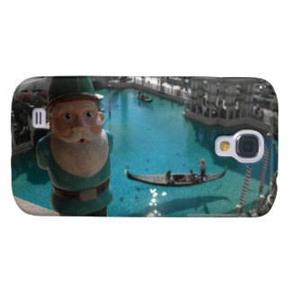 Gondola Gnome II Galaxy S4 Cover