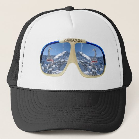 Gondola Hat