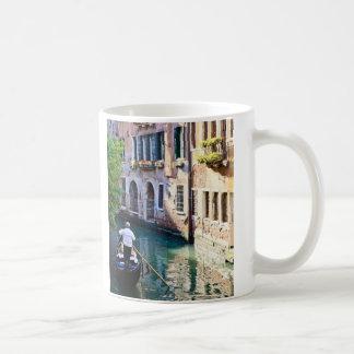 Gondola in Venice Italy Coffee Mug