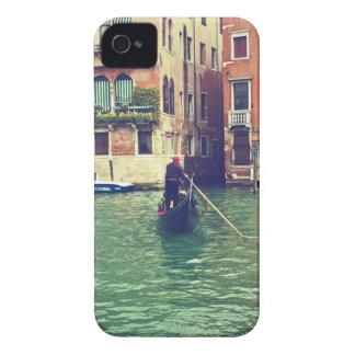Gondola iPhone 4 Case-Mate Case