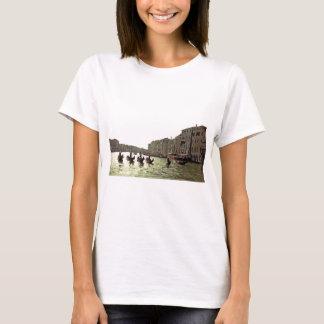 Gondola Race Venice T-Shirt