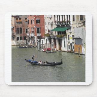 Gondola Ride Mouse Pad